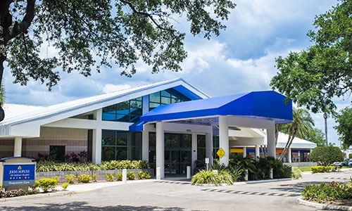 JHAC Outpatient Care Of Sarasota